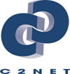 C2Net Software Logo